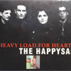 Bild Album <a href='/de/sound/tontraeger/91-heavy-load-for-hearts' title='Weiterlesen...' class='joodb_titletink'>Heavy Load for Hearts</a> - The Happysad